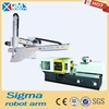 supply Industrial Automation robot arm Using PLC