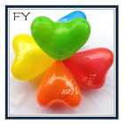 I Love You Heart Shape Latex Balloon