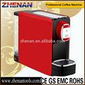 2014 neswest cápsula nespresso cafeteira zn203a industrial máquina de café expresso