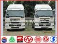 Nuevo modelo de dongfeng nissan ud utiliza 4*2 tractor de camiones para la venta en peru