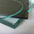 Ultra clara de vidro móveis/temperado desk top