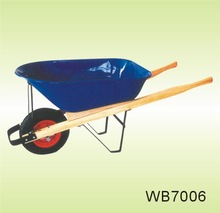 wheel barrow,L/H/C/A/B/h:1595*540*540*975*665*280mm