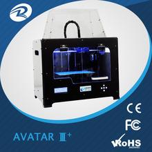 3d printer companies, ruian qidi technology 3d printer,3d printer for construction