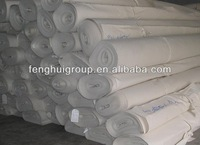 High Strength Waterproof PET 200g Needle Punched Felt Geotextile Fabric/Needle Punched Nonwoven Geotextile