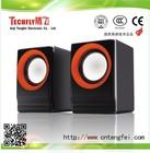 TF-810USB usb speaker;DC 5V mobile speaker ;portable mini speaker for computer/MP3/MP4