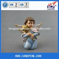 Gift Resin Angel Cupid Figurine