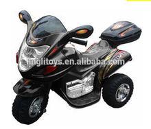 Children electric car motor stroller baby car remote control toy car 3 wheel