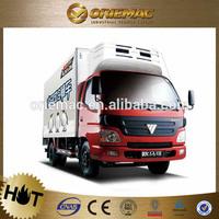 FOTON Aumark 1 ton electric cargo truck