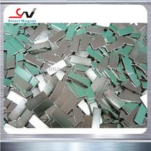 China Manufacturer super strong magnetic stripe of laminating