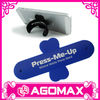 High quality functional decoration handphone silicone stand