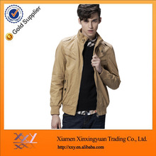 Fashion Style American College Jacket For Baseball Men