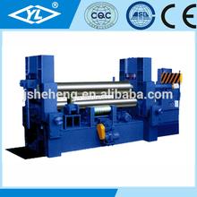 W11s-30 * 3000 rolo superior Universal aço placa de rolamento máquina de dobra