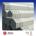 Galvanizado en caliente de los tubos de andamio& tubos de andamios