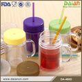 vidrio de fresa dental taza de plástico