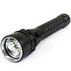 In Stock New 30m Diving Flashlight 5400 Lumen 3x CREE XM-L XML U2 LED Underwater Torch Lamp