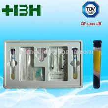 Skin treatment platelet rich plasma prp kit