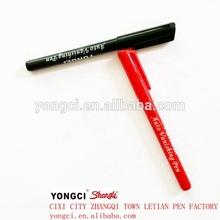 CiXi LeTian Promotion Auto Vanishing Pen YL-59