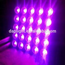 5*5 25pcs 15W RGBW 4in 1 Matrix LED Backlight Stage Lighting