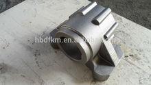 Ductile iron casting-QT600-3