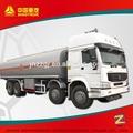 sinotruk HOWO 6*4 381HP oil tanker truck for sale