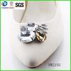 HW2193 the unique design plastic shoe buckles shoes accessories for women shoe