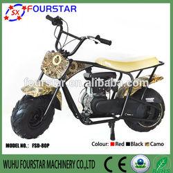 Fourstar Mini Kid Pocket Bike Electric Bike