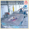 Hot sale induction furnaces for melting copper
