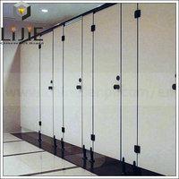 indoor chemical toilet