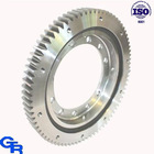 Hot sale ISO Certificated Tadano Swing gear Kato Crane spare parts supplier from china manufacturer