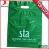 manufacturer cheap plastic bags custom logo