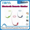Preço de atacado bluetooth portátil obturador remoto, controles remotos universais para smartphonts