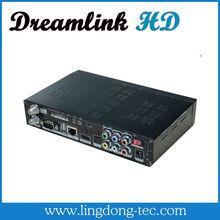 clone satellite receiver internet Dreamlink HD satellite receiver star track