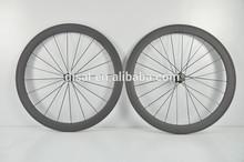 DASHINE BIKE carbon fiber bike wheelset 50mm carbon bicycle wheelset