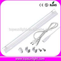 EDB 13w t5 fluorescent light cover clips
