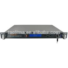 Zhejiang tuolima Fiber Optic CATV TX Optical Laser transmit