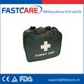 sobrevivência do exército médico kit de primeiros socorros saco ce fda