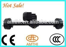 48v 850W brushless dc motor for electric tricycle, high torque brushless dc motor, 48V e rickshaw for india market, AMTHI