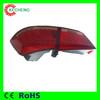 HOT!! plug and play CE&RoHS 12v car led light tail light for vw santana