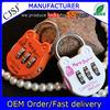 [Lock factory] produce and OEM wholesale cute keyless cabinet password digital lock