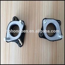 Motorcycle Accessories CG125 CG150 CG200 Motorcycle Joint Of Carburetor, Carburetor Joints