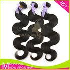 Factory price wholesale virgin body wave Brazilian hair bundles