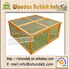 SDR08 Popular House Design Cheap Cages for Rabbits
