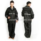 motorcycle raincoat rain suit