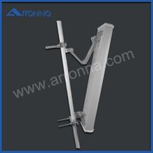 Hot sale handy fm radio outdoor panel dual polarization vertex antenna