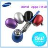 UK / FR vogue vapor pipes epipe 618 . vaporizer smoking pipe. 2.5ml king e pipe rechargeable