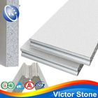 easy construction waterproof commercial bathroom wall panels