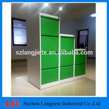 2015 High quality steel filing cabinet/steel office furniture/4 drawer metal filing cabinet