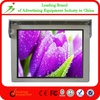 New Style Indoor TFT Wall Hanging 3G/Wifi 22inch Lcd Tv Advertising Player