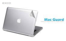 Original Factory laptop body Skins Guards Protector for Mac