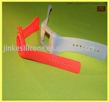 2014environment flexible swatch watch strap